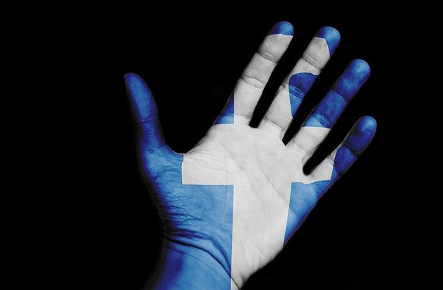 facebook ruka