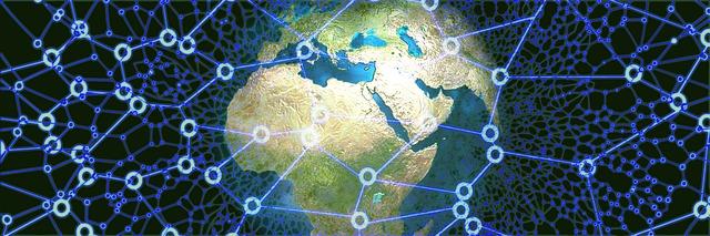 celosvětové sociální sítě