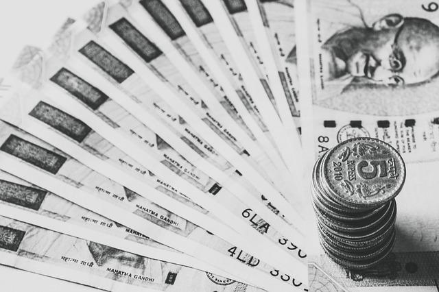 exotické peníze